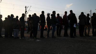 Kardinal Woelki fürchtet Aushöhlung des Asylrechts durch europäisches Asylsystem