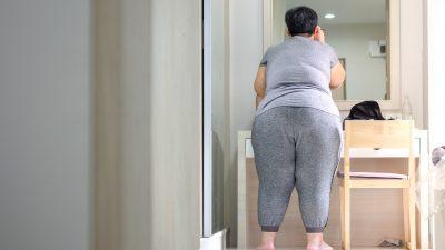 Entscheidung für das Leben – Frau nimmt 190 Kg ab und teilt Fotos ihrer unglaublichen Reise