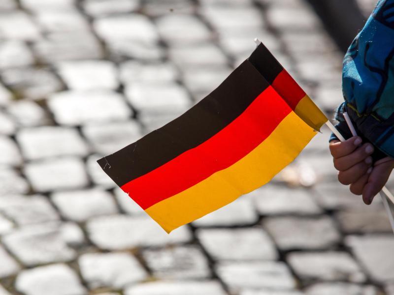 Mainz Bürgerfest Zum Tag Der Deutschen Einheit Beginnt