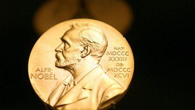 Nobelpreisreigen ohne Literatur-Auszeichnung startet mit Medizin-Preis