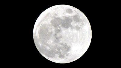 Mond-Basis gefunden? Japanische Forscher entdecken Höhle auf dem Erdtrabanten