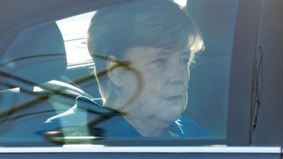 """Politikberater Berger über Merkels Wirtschaftspolitik: """"Sie hat einfach das Know-how nicht"""""""