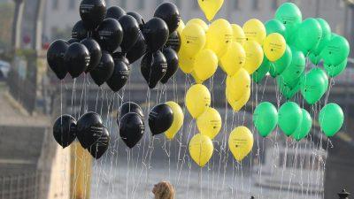 Jamaika in Bremen? Bremer CDU beginnt noch diese Woche mit Sondierungsgesprächen