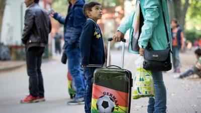 Asyl-Experte skeptisch: Wichtige Details beim Familiennachzug noch nicht geklärt