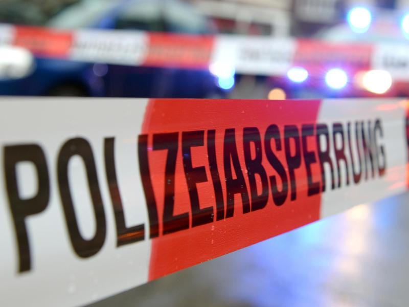 Oberhausen: Angreifer verletzt mehrere Menschen mit Stichwaffe
