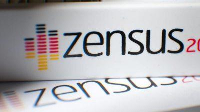 Es wird teuer: Im Jahr 2021 geplante Volkszählung kostet eine Milliarde Euro