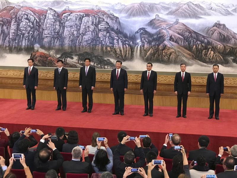 Nach Verschwinden von chinesischem Wirtschaftsführer wächst Kritik an Xi Jinping – auch parteiintern