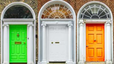 Misstrauensvotum gegen Irlands Regierung