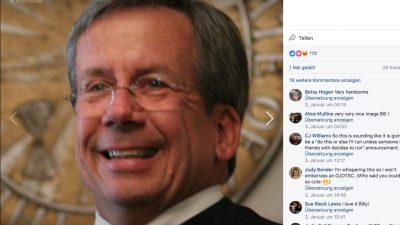 """""""Schockierend"""" und """"herablassend"""": Oberster US-Richter veröffentlicht demonstrativ sein sexuelles Gebaren"""