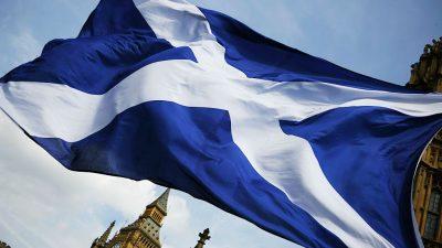 Schottland: Staatssekretär für Kinderbetreuung gibt wegen Vorwürfen Amt auf