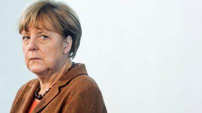 Ende von Merkels Kanzlerschaft? – Erster Politikwissenschaftler sieht für die Kanzlerin schwarz