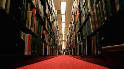 """Bestseller """"Kontrollverlust"""" vom Buchhandel boykottiert – auch in den Medien wird zensiert"""