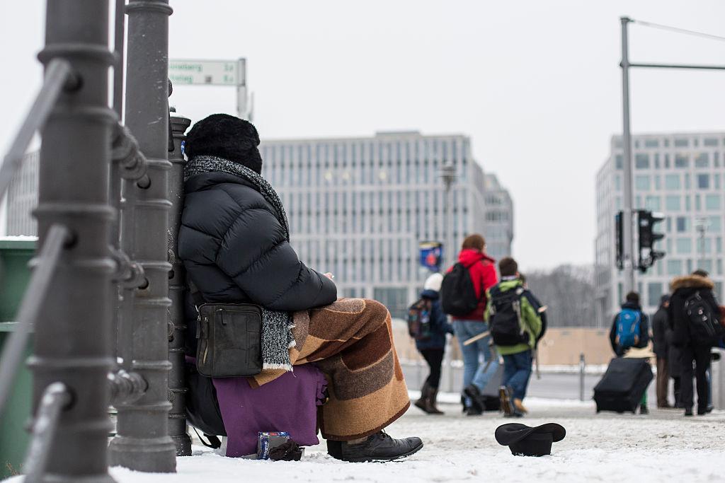Mini Hauser Fur Obdachlose Ordnungsamter Sind Verargert