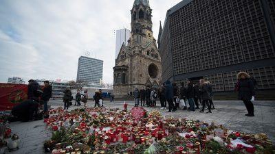 Spießrutenlauf am Arbeitsamt: Terroropfer vom Breitscheidplatz klagt über Schikanen