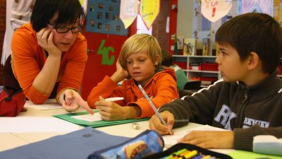 Religiös motiviertes Mobbing an Grundschulen – Hilflose Eltern, hilflose Pädagogen, hilflose Politik
