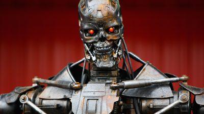 """Forscher fordern Verbot von Killer-Robotern: """"Sind perfekte Waffen zur Unterdrückung der Zivilbevölkerung"""""""