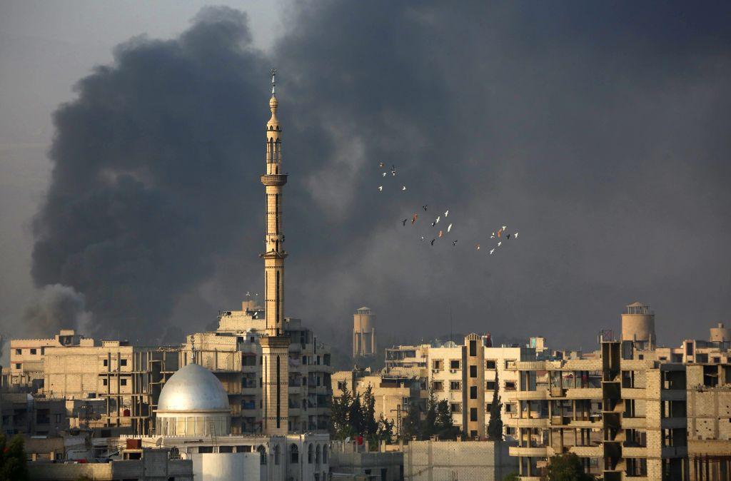 Iran will Ausbau syrischer Luftabwehr unterstützen