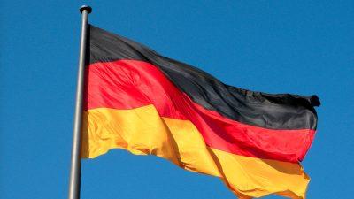 Steinmeier und Merkel gegen geschlechtsneutrale Neuformulierung der Nationalhymne