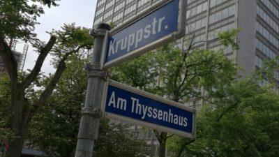 Cevian-Gründer attackiert Thyssenkrupp-Chef Hiesinger