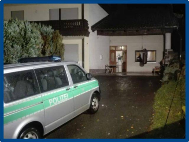 Falkenfels: Unzufrieden mit Unterbringung – Minderjährige Flüchtlinge demolieren Wohnheim – 20.000 Euro Schaden