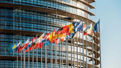 EU wirbt bei Nahost-Treffen für Zwei-Staaten-Lösung und Dialog mit den USA