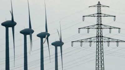 EU: Eckpunkte zur Energiewende bis 2030 beschlossen