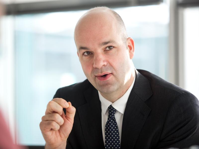 """DIW-Chef warnt vor Jahr der Ernüchterung: """"Wirtschaftsprognosen von Wunschdenken geprägt"""""""