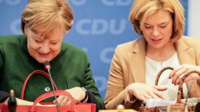 """""""Wirtschaftlicher Aufschwung bei kultureller Zerstörung"""": US-Autor analysiert Merkel und den Merkelismus"""