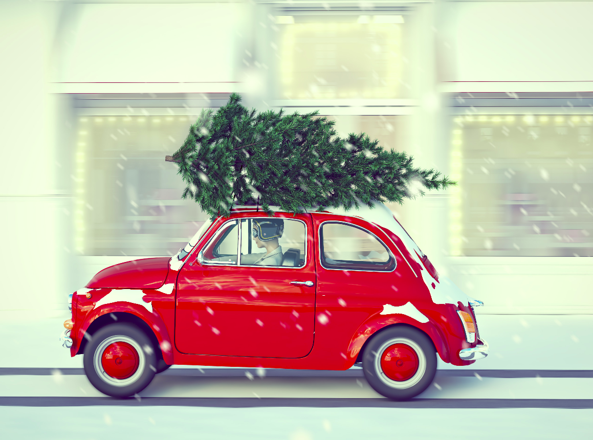Laden-Öffnungszeiten zu Weihnachten – Heiligabend am Sonntag 24.12 ...