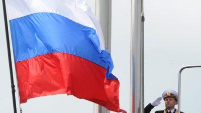 NATO-Generalsekretär besorgt über russische U-Boote in Mittelmeer und Atlantik