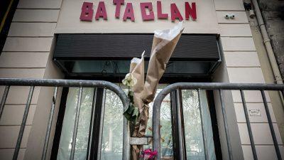 "Kreuzberg: Ausstellung macht Bataclan-Mörder zu ""Märtyrern"""
