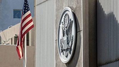 Douglas Macgregor soll neuer US-Botschafter in Berlin werden – Röttgen bietet Neustart an