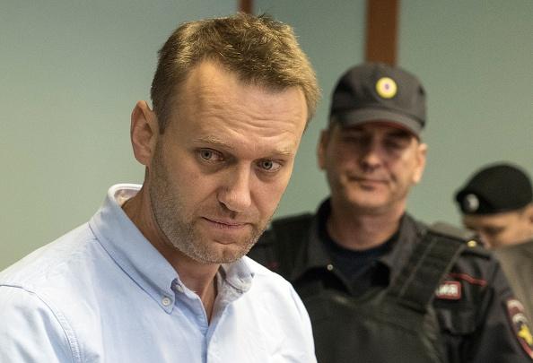 """Inhaftierter Nawalny laut Anwältin an unbekannten Ort verlegt: """"Sie haben niemandem gesagt, wohin er gebracht wird"""""""