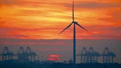 Umweltbundesamt: CO2-Preis wird deutlich steigen müssen