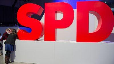 SPD auch in NRW stärkste Kraft