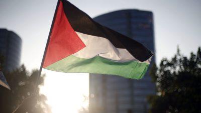 Waffe gegen Israel: Arabische Staaten halten Palästinenser staatenlos – Staatsangehörigkeit verweigert