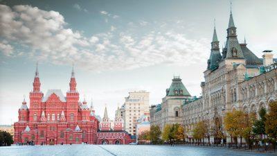 Oberhaus des russischen Parlaments stimmt Putins Rentenplänen zu