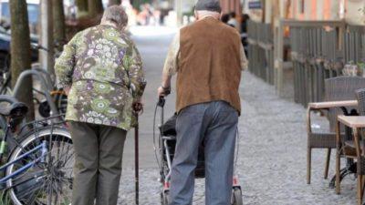 Rentenversicherung mahnt zu Vorsicht bei Anhebung des Rentenalters
