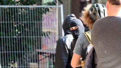 Gesinnungs-Gestapo in Bonn? 19-Jähriger nach Wahlveranstaltung der AfD von Vermummten attackiert