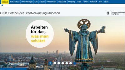 München: Sozialarbeit nur noch mit Security – SPD-Stadtrat interveniert beim Amt