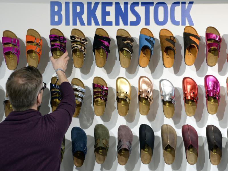 Sandalenhersteller Birkenstock ist verkauft – Luxuskonzern steigt indirekt ein