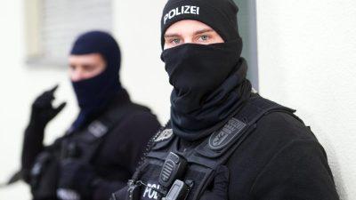 "Türkische & kurdische Nationalisten in Deutschland: Großrazzia gegen ""Osmanen Germania"" – Antifa-Projekt ""Bahoz""-Gang"