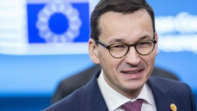 Polens Ministerpräsident: Verfassungsgericht soll Istanbul-Konvention überprüfen
