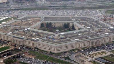 Pentagon skizziert neue Strategie zur Bekämpfung von Cyberbedrohungen durch China und Russland