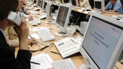 BKA geht verstärkt gegen Kriegsverbrecher und Völkermörder vor