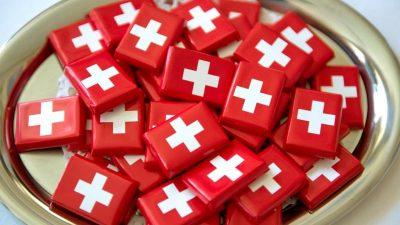 Schweiz: Ausländerin erhält 14 Jahre lang Sozialleistungen – nun muss sie gehen