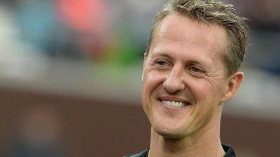 """Kurz vor Michael Schumachers 50. Geburtstag – Familie zu Fans: """"Ihr könnt euch sicher sein, dass er in besten Händen ist"""""""