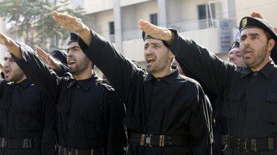 """""""Cyber-IS-Terrorist"""" zu fünf Jahren Haft verurteilt"""