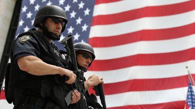 US-Beamter fordert neues Migrationssystem: Drei von vier verurteilten Terroristen sind nicht in USA geboren