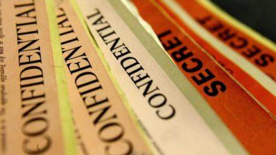 Australien: Regierung verkaufte Schreibtische mit Schubladen voller Geheimakten